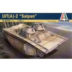 LVT-(A)2 SAIPAN