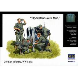 "German Infantry (1939-1942) ""Operation Milkman"""