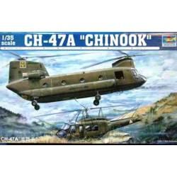 "CH-47A ""CHINOOK"""