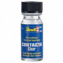 CONTACTA CLEAR (colle pièces transparentes)