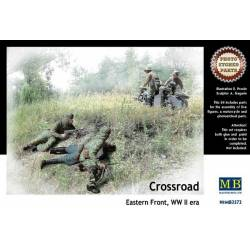 Crossroad Eastern Front WWII
