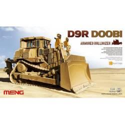 D9R Doobi Armoured Bulddozer