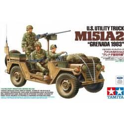 U.S. UTILITY TRUCK M151A2 'GRENADA 1983'