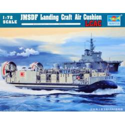 JMSDF Landing Craft Air Cushion LCAC