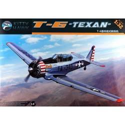 "T-6 ""Texan"""