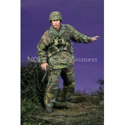 "12 SS ""HJ"" Grenadier NCO"
