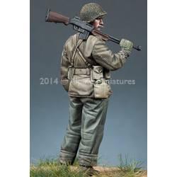 WW2 US BAR Gunner