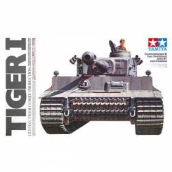 TIGER I early type RC