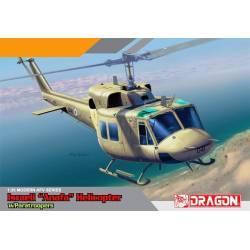 "Israeli ""Anafa"" Helicopter w/Paratroopers"
