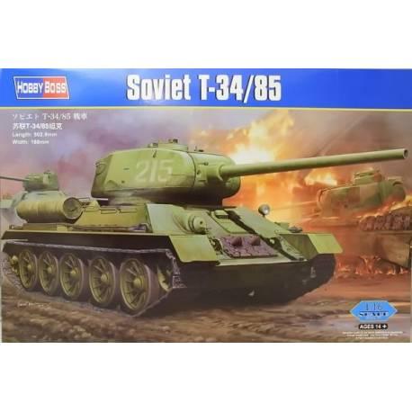 SOVIET T-34/85