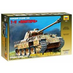 Panther (Ausf.D)