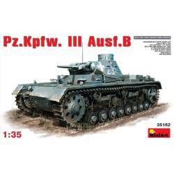 Pz.Kpfw.III Ausf.B