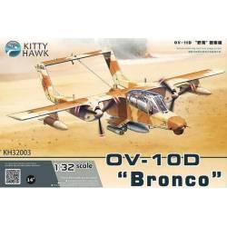 "OV-10D ""Bronco"""