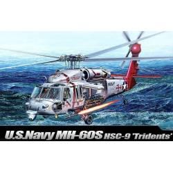 U.S.Navy MH-60S HSC-9 Tridents