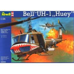 "Bell UH-1 ""Huey"""