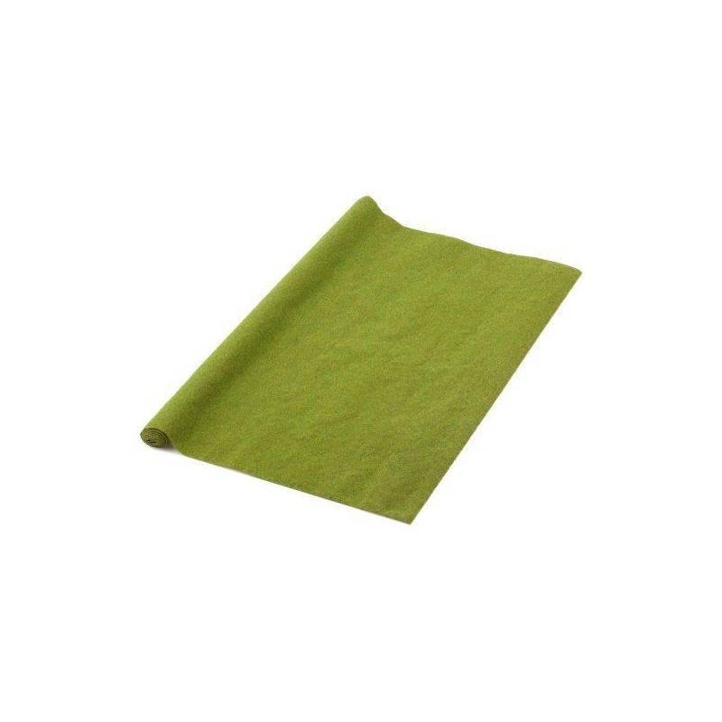 mod lisme tapis vert clair faller f180753 maquette. Black Bedroom Furniture Sets. Home Design Ideas
