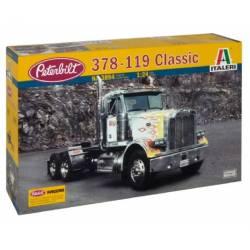 Classic Peterbilt 378-119