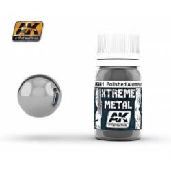 Xtreme Metal - Polished Aluminium