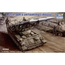 RUSSIAN SAM-6