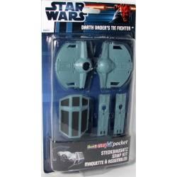 Darth Vader's TIE Fighter easykit pocket Star Wars