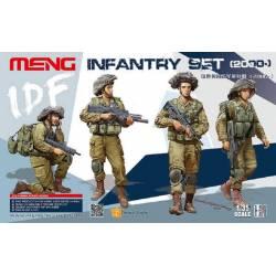 IDF Infantry Set (2000-)
