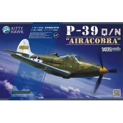 P-39N/Q Airacobra