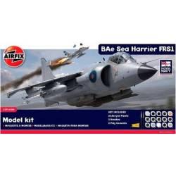 BAe Sea Harrier FRS1
