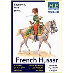 French HUSSAR Napoleonic Wars Series