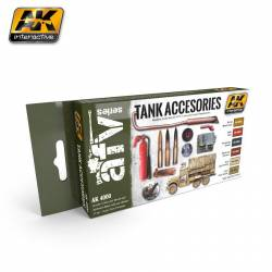 TANK ACCESORIES