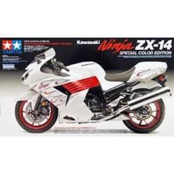 Kawasaki Ninja ZX-14 Special Color Edition