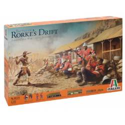 BATTLE of RORKE 's DRIFT