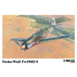 Fockewulf Fw190D-9