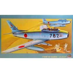 F-86F-40 SABRE JASDF