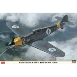 Messershmitt BF109G-2 Finnish Air Force