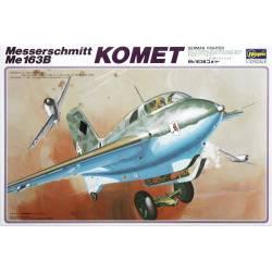 Messerschmitt Me163B Komet