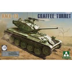 AMX-13 Chaffee Turret