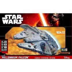 Star Wars Millenium Falcon - Master Series