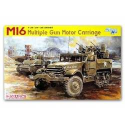 M16 Multiple Gun Motor Carriage