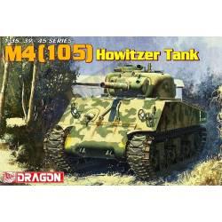 M4 (105) HOWITZER TANK