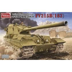 Tank Destroyer FV215B (183)