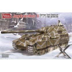German Tank Destroyer Jagdpanther II