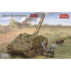 28CM STURMMORSER 38(D)