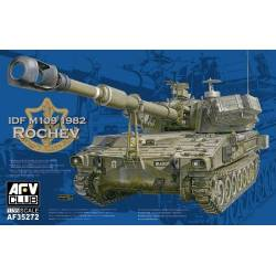 IDF M109 1982 Rochev
