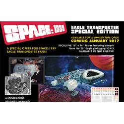 Space 1999 Eagle I EDITION COLLECTOR
