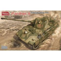 Panther II Prototype Design Plan