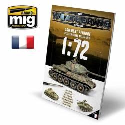 Comment Peindre Des Véhicules Militaires 1:72 Français