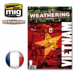 TWM Numéro 8. Vietnam en Français