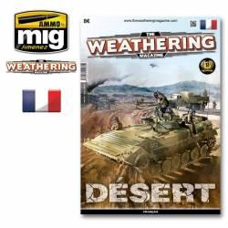 TWM Numéro 13 - Désert en Français