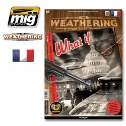 TWM Numéro 15 What If en Français