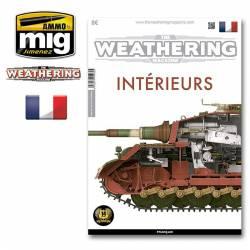 TWM NUMÉRO 16 INTERIEURS en Français